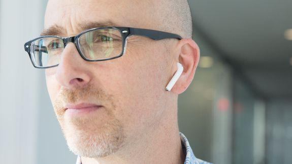 Don't worry about how they look — Apple's AirPods are ...