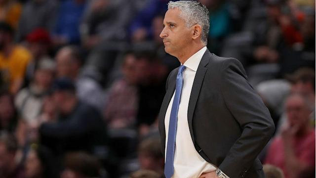 Igor Kokoskov's unsuccessful stint at the Phoenix Suns is over after just one season.