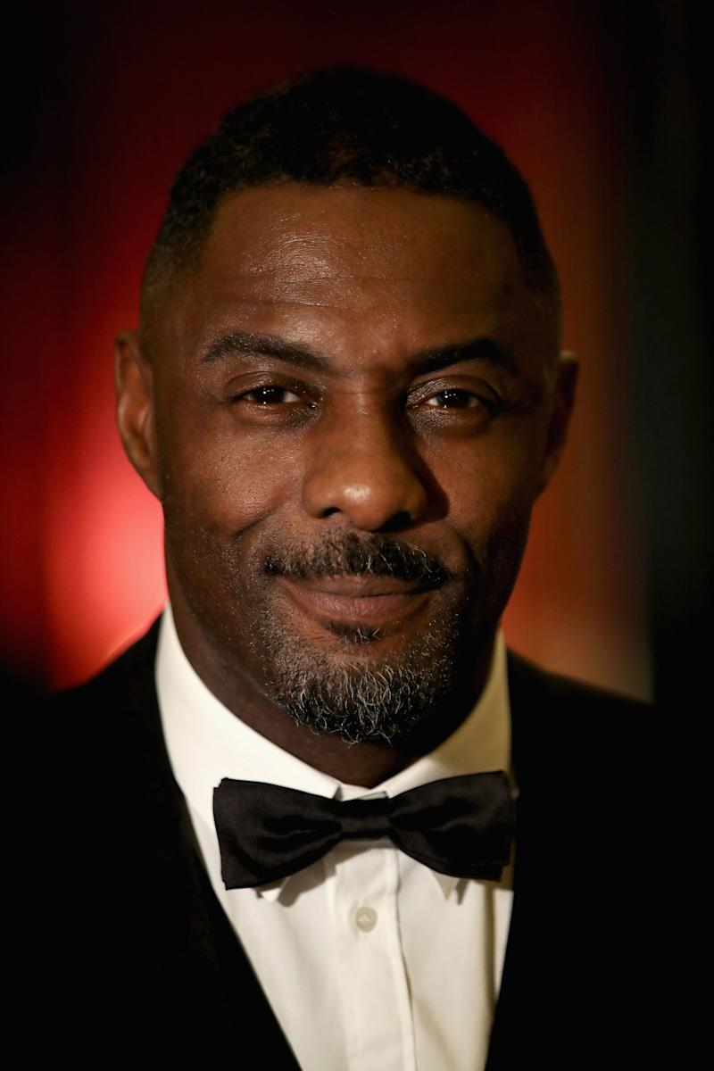 He may be busy having a huge Hollywood career, but wouldn't it be great to see Idris back on home turf? Plus, just look at how smooth he'd look in ballroom top and tails.