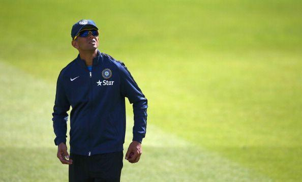 Dravid's side will now have to defend their crown in Malaysia