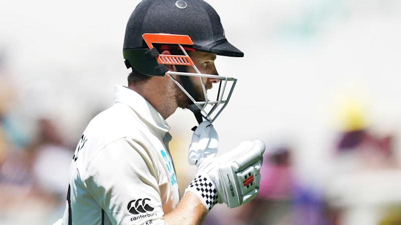 Kane Williamson heads a list of five absentees for New Zealand as they take on Australia at the SCG