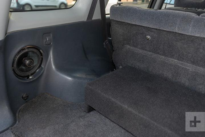 Can you really teach an old dog new tricks? Pioneer set out to prove you can by outfitting my reborn 1999 Honda CR-V with a state-of-the-art NEX receiver and its latest Z-series speakers. Here's how the upgrade went down, and how it transformed my ride.