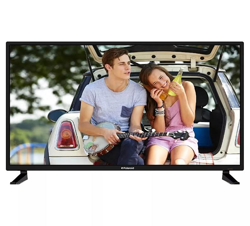 This TV is great for dorm rooms. (Photo: Target)
