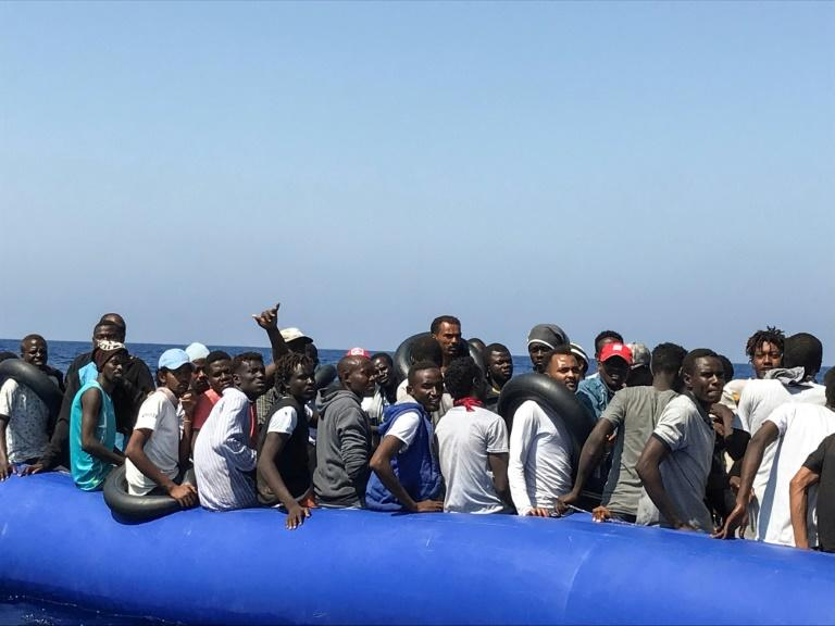 NGOs view the pilot scheme positively, and several EU states acknowledge it aims to 'empty the boats'