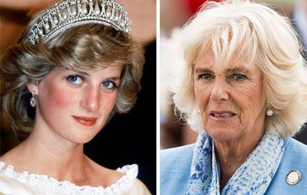 Technically Camilla is also the 'Princess of Wales', but she doesn't use that title. Photo: Getty