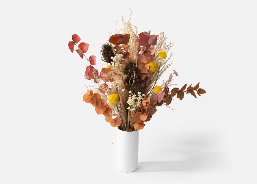 <p>If they like something more moody, they'll love this <span>UrbanStems The Catskill</span> ($95) bouquet.</p>