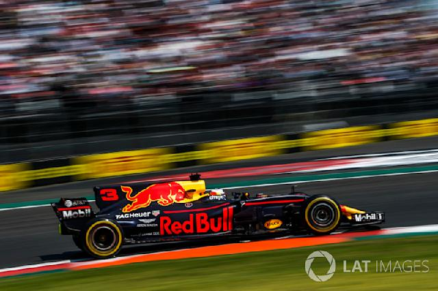 """2017: Red Bull-TAG Heuer RB13 <span class=""""copyright"""">Sutton Motorsport Images</span>"""