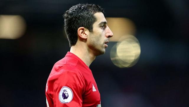 <p>Ruling him out was probably one of Jose Mourinho's biggest mistake at the beginning of the season. Thankfully, it didn't take the 'Special One' long to correct himself. </p> <br><p>The Armenian winger has been crucial to Manchester United's first team, taking up the kind of performances he used to pull out back in his Dortmund days. </p>