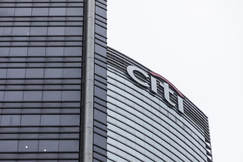 Citigroup Moves Sales Traders to Cover for Ousted Hong Kong Team