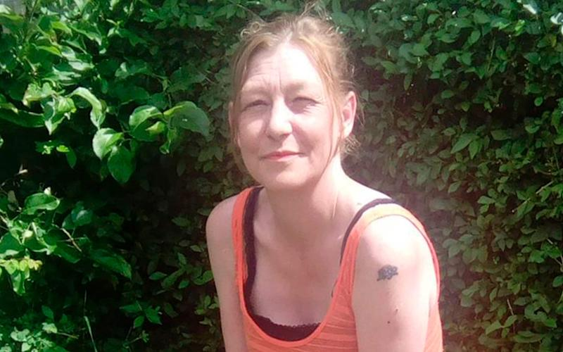 Dawn Sturgess, who lost her life following exposure to the nerve agent Novichok in 2018