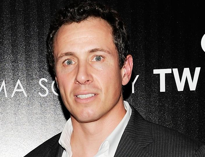 Chris Cuomo Shares a Major Health Update Amid His Coronavirus Recovery