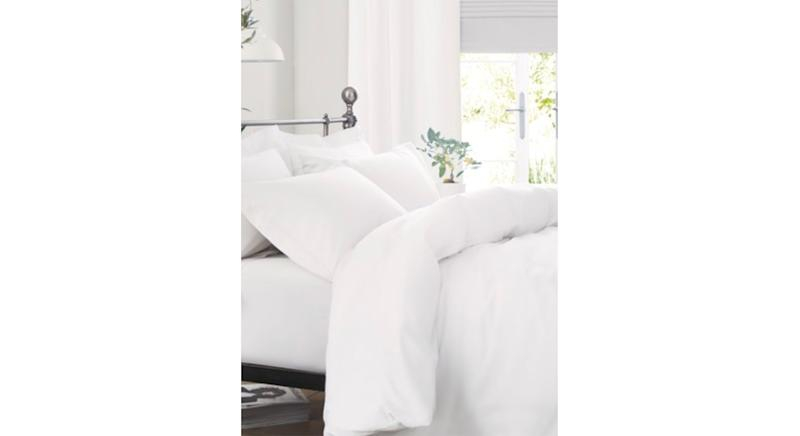 Cool Touch TENCEL™ Blend Duvet Cover And Pillowcase Set