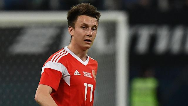The CSKA Moscow midfielder has been linked with the Gunners for some time, with a family member suggesting that they lead Juventus in a transfer chase