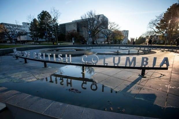 Police say the alleged sexual assault took place on campus at the University of British Columbia in Vancouver on Nov. 5, 2018.  (Ben Nelms/CBC - image credit)