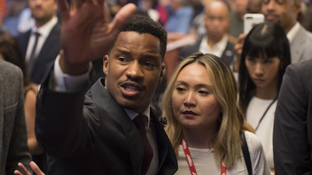 Nate Parker unapologetic in '60 Minutes' interview
