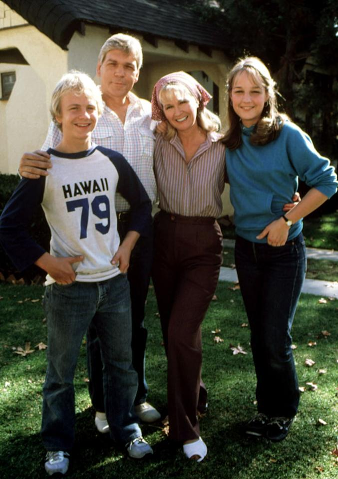 "<b>'Desperate Lives'</b><br>In 1982, Oscar nominee (and former winner) Helen Hunt starred in what she later jokingly described during a <a target=""_blank"" href=""http://www.imdb.com/video/hulu/vi1566546969/"">""Saturday Night Live"" monologue</a> as ""a hard hitting after school special about the dangers of angel dust."" Pressured by her boyfriend, her character tries out the illegal substance. The next scene cuts to her jumping out of a high school class window, limbs flailing as she screams in front of horrified classmates. Sure, no one should ever do angle dust -- but the film's style is so simplistic and dated, that it's difficult to contain giggles when watching it today."