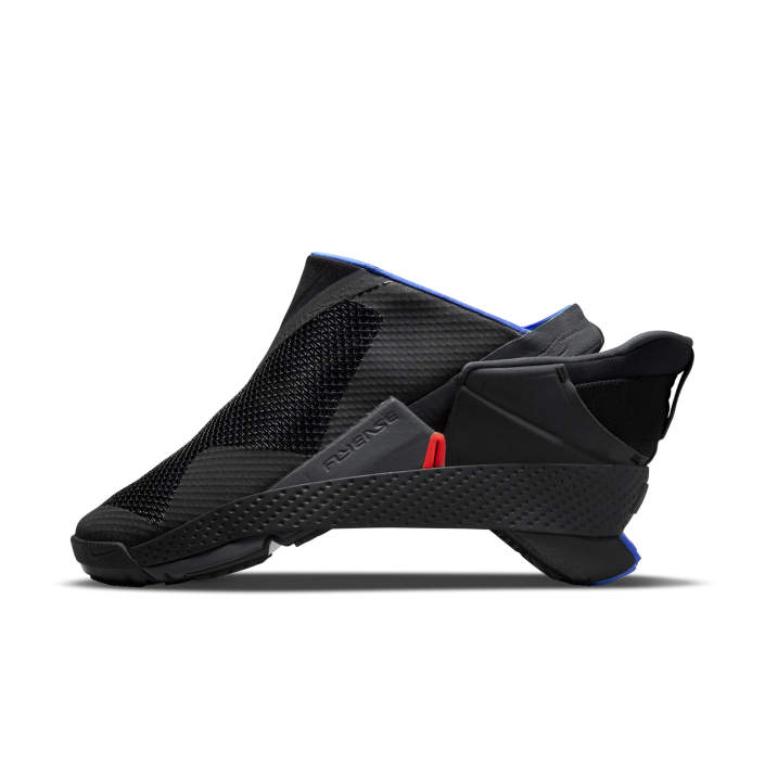 """<p><strong>nike</strong></p><p>nike.com</p><p><strong>$120.00</strong></p><p><a href=""""https://go.redirectingat.com?id=74968X1596630&url=https%3A%2F%2Fwww.nike.com%2Ft%2Fgo-flyease-shoe-V7n8cS&sref=https%3A%2F%2Fwww.menshealth.com%2Fstyle%2Fg20087309%2Fmens-slip-on-shoes-summer%2F"""" rel=""""nofollow noopener"""" target=""""_blank"""" data-ylk=""""slk:BUY IT HERE"""" class=""""link rapid-noclick-resp"""">BUY IT HERE</a></p><p>If slip-on isn't quite enough ease for you, can we interest you in a hands-free sneaker option? Our fitness editor gave the <a href=""""https://www.menshealth.com/fitness/a35449591/nike-go-flyease-review/"""" rel=""""nofollow noopener"""" target=""""_blank"""" data-ylk=""""slk:Nike Go FlyEase a full (and five-star) review"""" class=""""link rapid-noclick-resp"""">Nike Go FlyEase a full (and five-star) review</a>. </p>"""