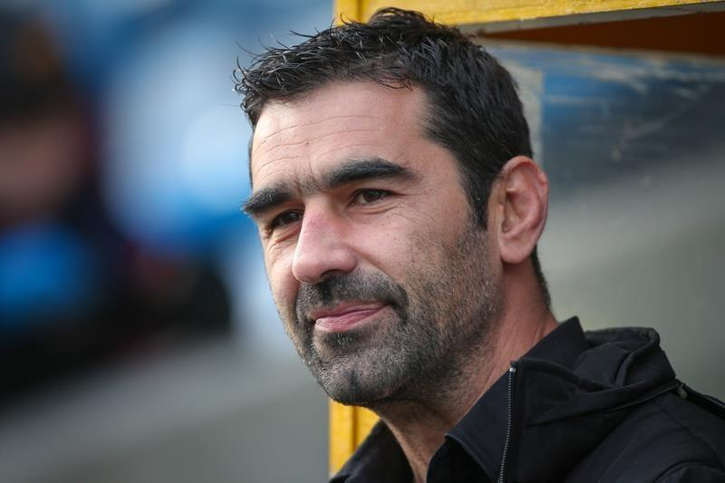 Ottawa Aces name former French international Laurent Frayssinous its first coach
