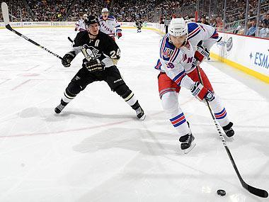 Cooke knows he has to pick his spots and avoid dangerous hits in order to remain in the NHL