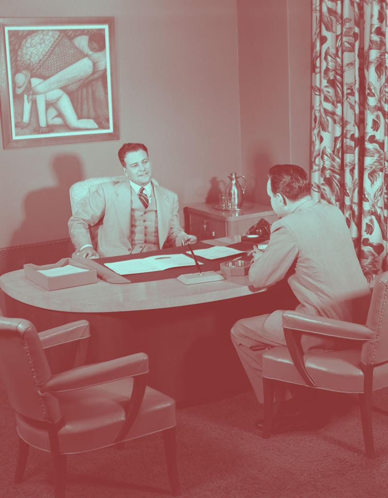 Job Interviews Are Way Less Useful Than Everyone Thinks