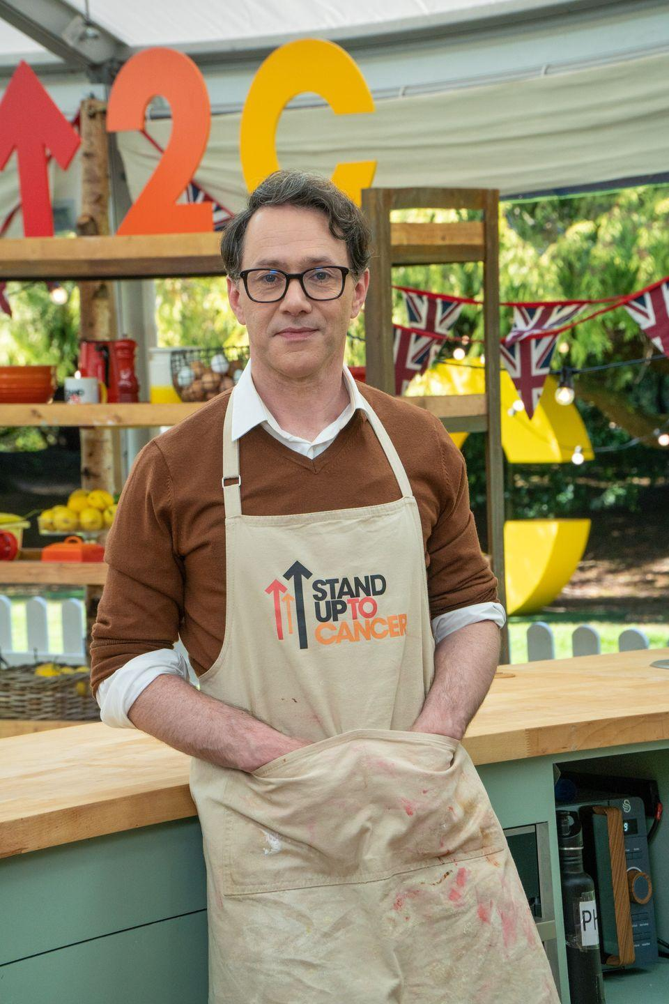 <p>Reece is a writer, actor and comedian, best known for sketch show The League of Gentlemen.</p>