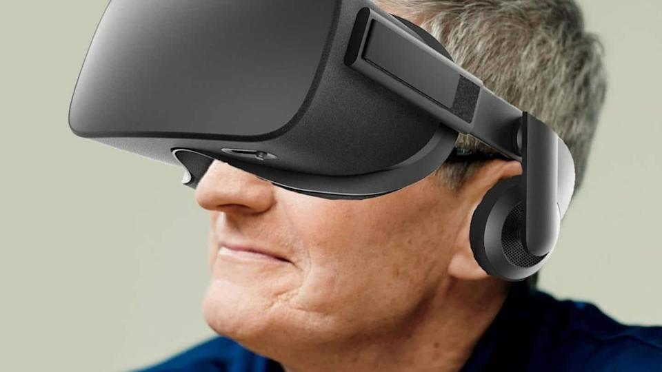 Apple rumored to be working on a $3,000-worth VR headset