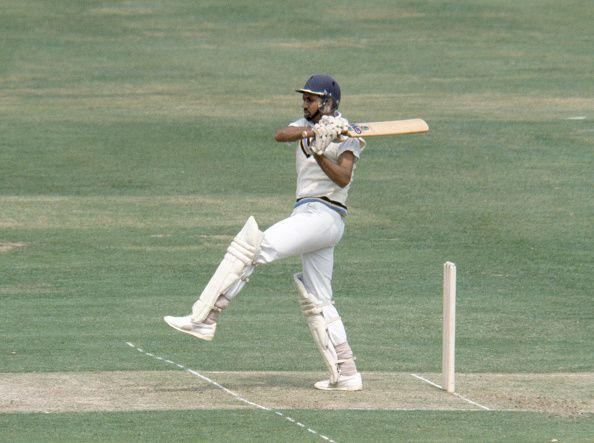 Amarnath was the star of the show in the semi-final and final of the 1983 World Cup