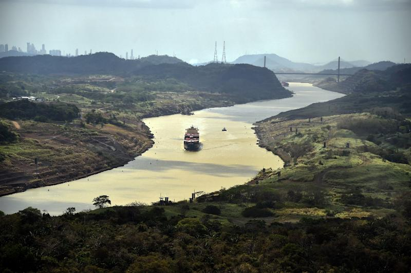 The Panama Canal is suspending plans to limit ships' cargo size in response to a drought, after recent rainfall increased water levels, officials said