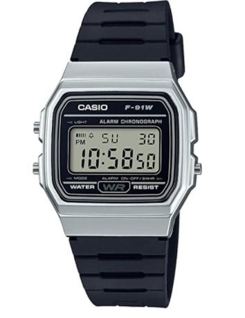Reloj Casio Digital Core Unisex /amazon.com.mx