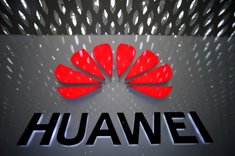 Fire at Huawei Facility in Southern China Put Out, No Casualties Reported
