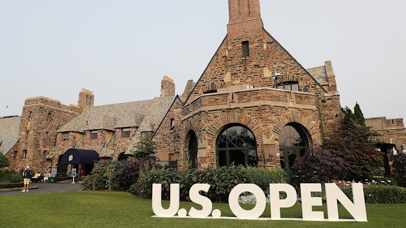 Final-round tee times and pairings for the U.S. Open at Winged Foot