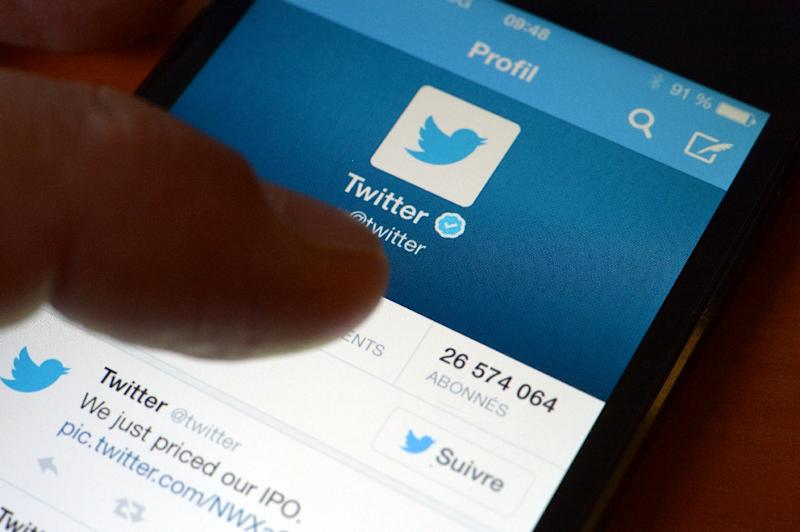 Twitter says it has 316 million active users