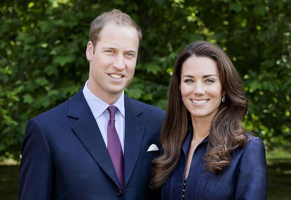 "<p>According to E!, <a href=""https://www.eonline.com/news/930571/secret-getaways-splits-and-that-fashion-show-the-early-days-of-prince-william-and-kate-middleton-s-romance"" rel=""nofollow noopener"" target=""_blank"" data-ylk=""slk:Kate and William decided to take their relationship to the next level"" class=""link rapid-noclick-resp"">Kate and William decided to take their relationship to the next level</a> after a charity fashion show. Supposedly, William saw Kate walk in a sheer dress over black underwear, and he was a big fan. </p>"