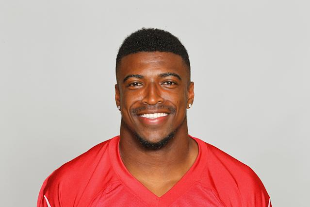 The Atlanta Falcons will be without Keanu Neal for the rest of the season; the third-year safety tore his ACL on Thursday night. (AP)