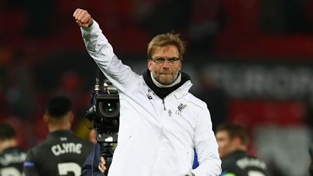 Liverpool are unlikely to make further additions to their squad in January, manager Jurgen Klopp said.