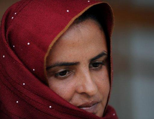 Mukhtar Mai was gang raped on the orders of a jirga, or tribal court, in 2002