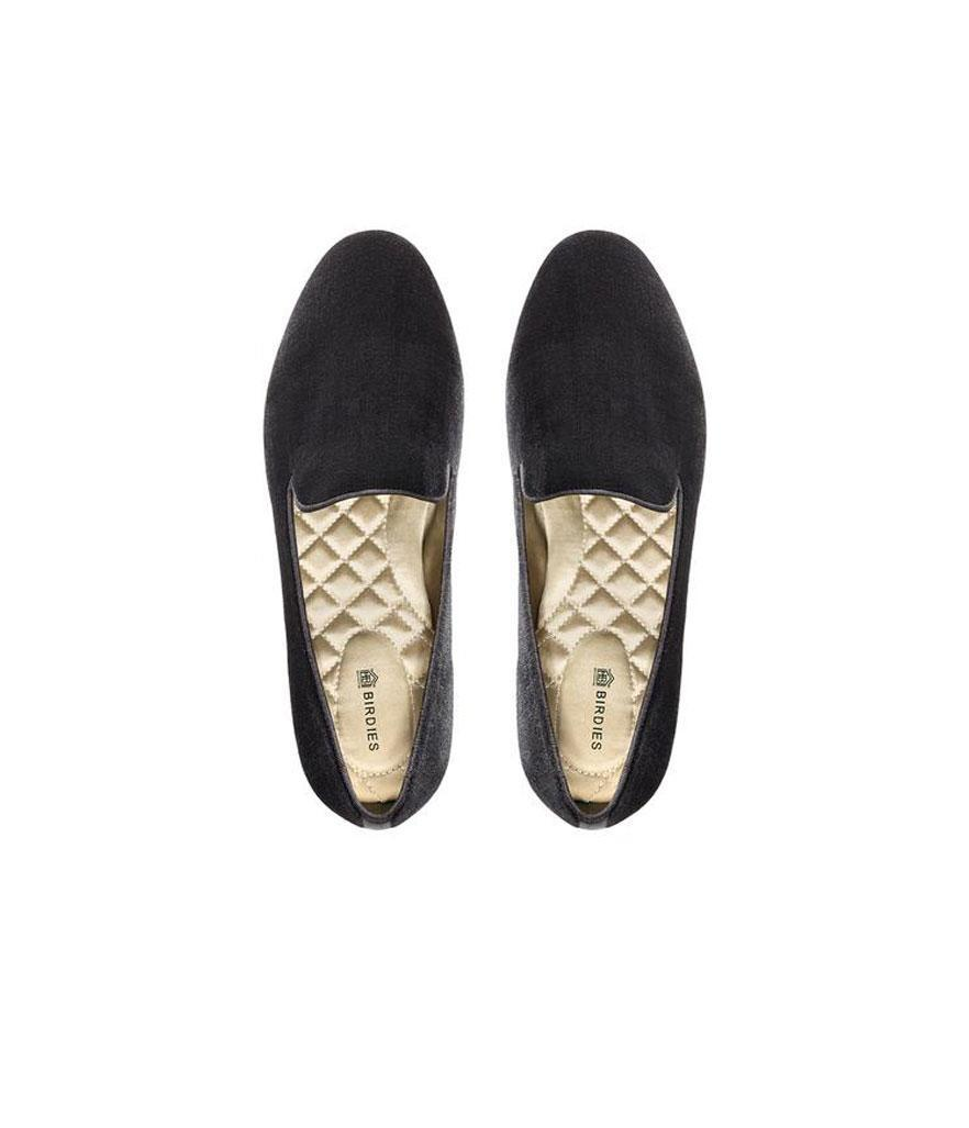 """<p>Birdies are not only a Meghan Markle favorite, but also they're one of the most comfortable slippers on the market. They feature seven-layer responsive cushion technology, which includes memory foam as well as shock absorption material to make them feel extraordinarily comfortable for all-day wear. <br><a href=""""https://fave.co/2T14Nl8"""" rel=""""nofollow noopener"""" target=""""_blank"""" data-ylk=""""slk:Shop it:"""" class=""""link rapid-noclick-resp""""><strong>Shop it:</strong> </a>$120, <a href=""""https://fave.co/2T14Nl8"""" rel=""""nofollow noopener"""" target=""""_blank"""" data-ylk=""""slk:birdiesslippers.com"""" class=""""link rapid-noclick-resp"""">birdiesslippers.com</a> </p>"""