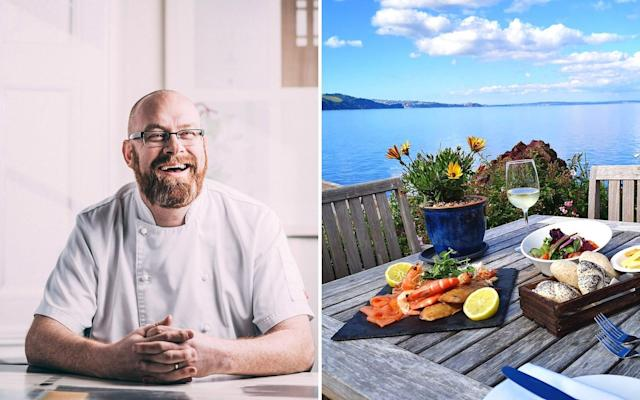 The best places to eat and drink in Torquay, Devon - Matt Austin/The Cary Arms