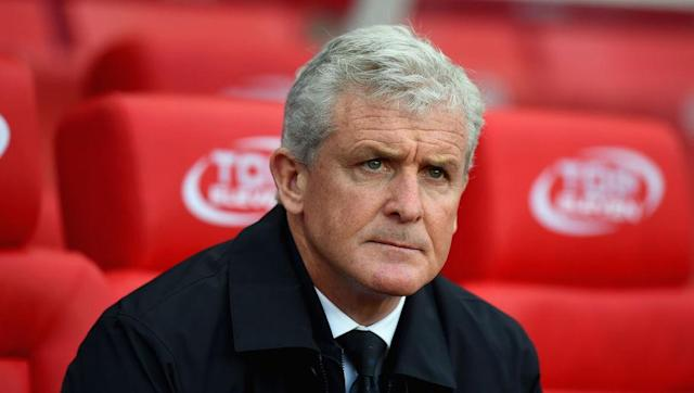 <p>'Sparky' as he was so commonly called back in his heyday, was one of the most prolific strikers of his time, plying his trade for prestigious clubs such as Manchester United, Barcelona, Bayern Munich and Chelsea and scoring goals wherever he went. </p> <br><p>Hughes retired with his reputation as a top goalscorer ingrained in history, and his managerial career has also been fairly steady and respectable. </p> <br><p>His most notable job has been at Manchester City, where he found himself amidst the glitz and glamour of the club's infamous takeover, perhaps clouding his credentials with the club at the time, although he has since overseen solid jobs at both Fulham and his current side Stoke. </p>