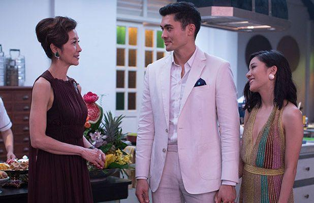 'Crazy Rich Asians' Goes Ignored at Chinese Box Office