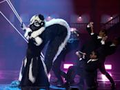 """<p>Can you figure out which celebrities are under the rest of the masks? Follow along as we gather all the <a href=""""https://ew.com/tv/the-masked-singer-season-6-contestant-clues/"""" rel=""""nofollow noopener"""" target=""""_blank"""" data-ylk=""""slk:clues about every season 6 contestant"""" class=""""link rapid-noclick-resp"""">clues about every season 6 contestant</a> to help crack the case. <em>The Masked Singer </em>airs Wednesdays at 8 p.m. ET/PT on Fox.</p>"""