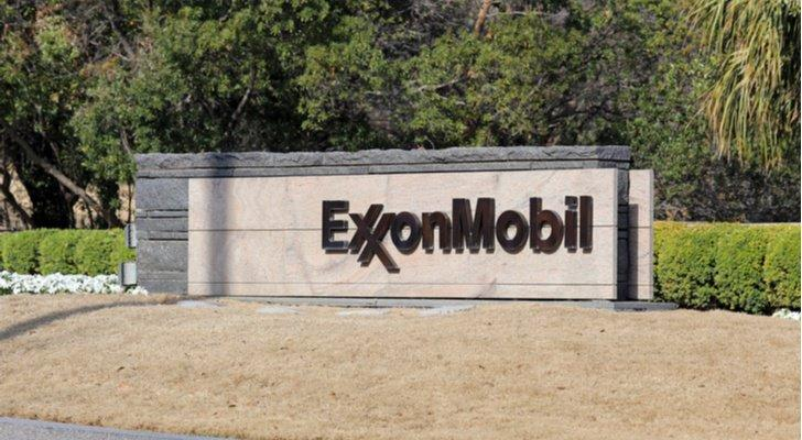 Blue-Chip Dividend Stocks To Consider: Exxon Mobil (XOM)