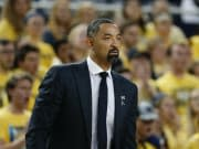 Michigan Wolverines Basketball vs. Kentucky In London Postponed