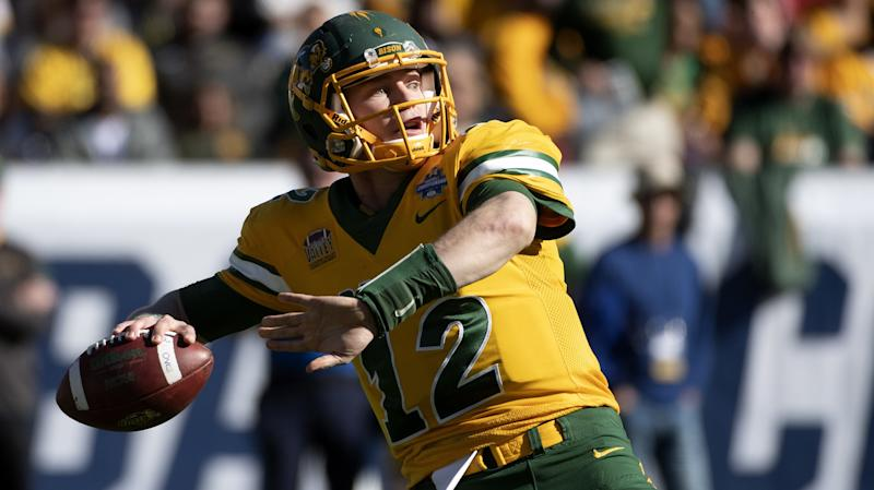 2019 NFL Draft Tracker - FCS Selections