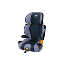 """<p><strong>Chicco</strong></p><p>amazon.com</p><p><strong>$99.99</strong></p><p><a href=""""https://www.amazon.com/dp/B076QM8SYJ?tag=syn-yahoo-20&ascsubtag=%5Bartid%7C10055.g.36283367%5Bsrc%7Cyahoo-us"""" rel=""""nofollow noopener"""" target=""""_blank"""" data-ylk=""""slk:Shop Now"""" class=""""link rapid-noclick-resp"""">Shop Now</a></p><p>In its high back form, the KidFit 2-in-1 offers 10 height positions, adjusting along the waist rather than the neck to offer more protection down the side and along the head. The back also removes completely for bigger kids. Our testers loved the <strong>contoured seat and found the double-foam padding to be comfortable for kids</strong>, plus the seat and armrest covers are removable for easy washing. </p>"""