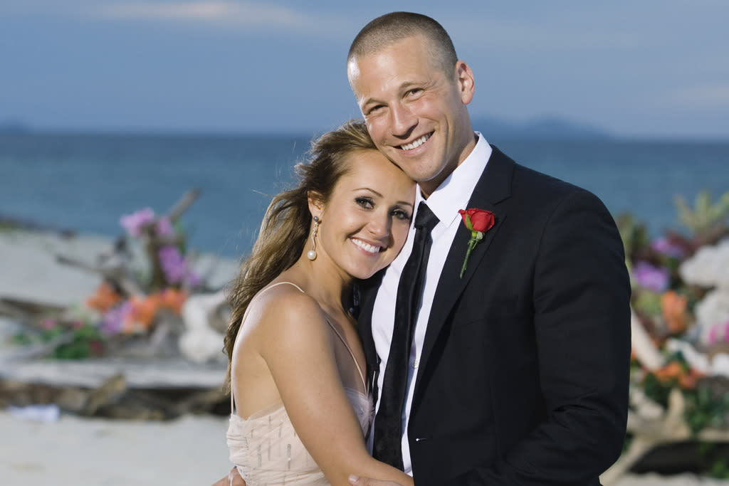 "Ashley Hebert and J.P. Rosenbaum, the second ""Bachelorette"" couple to ever walk down the aisle, will share a dramatic new chapter of their love story with millions of viewers and Bachelor Nation when ABC televises their much anticipated wedding on ""The Bachelorette: Ashley and J.P.'s Wedding"" this December."