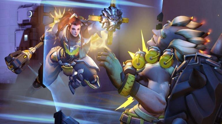 Overwatch has been a huge success for Blizzard