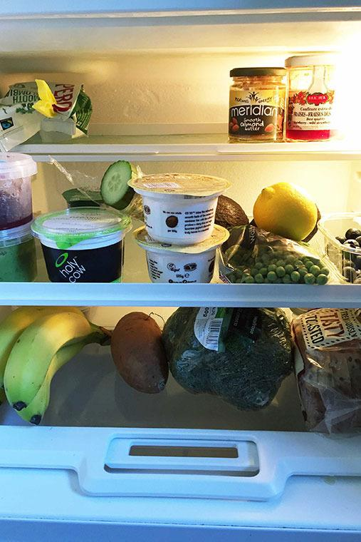 """""""Food that is tempting and pleasurable is at the heart of the way we eat. At The Detox Kitchen our goal is to create delicious food that works with your body, not against it, to give it the best chance to do what it does naturally. Here are some of our favourite foods you'll always find in our fridge."""""""