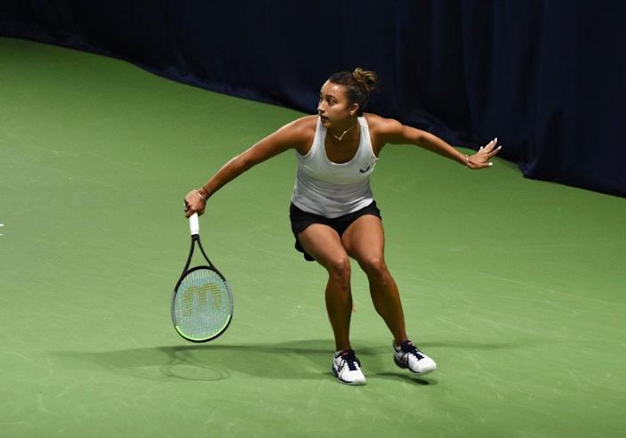 Silva reckons the heat of the battle in Roehampton deserves annual status on the globetrotting tennis schedule