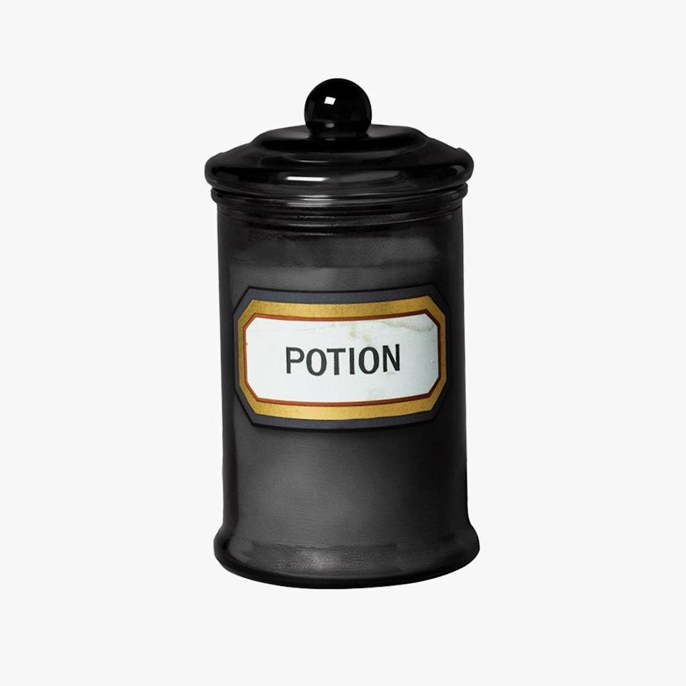 """$9, TARGET. <a href=""""https://www.target.com/p/9oz-potion-apothecary-glass-candle-john-derian-for-threshold-8482/-/A-79502735#lnk=sametab"""" rel=""""nofollow noopener"""" target=""""_blank"""" data-ylk=""""slk:Get it now!"""" class=""""link rapid-noclick-resp"""">Get it now!</a>"""